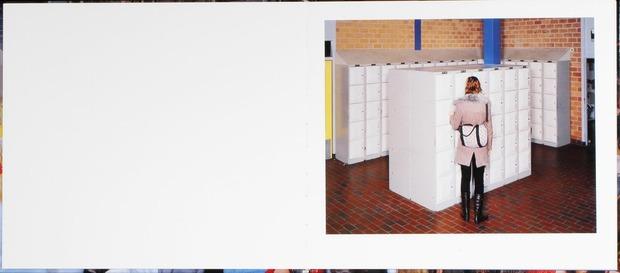 К доске: 6 арт-альбомов о школе. Изображение № 15.