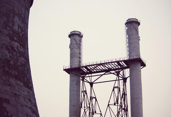 Concrete jungle. Изображение № 7.