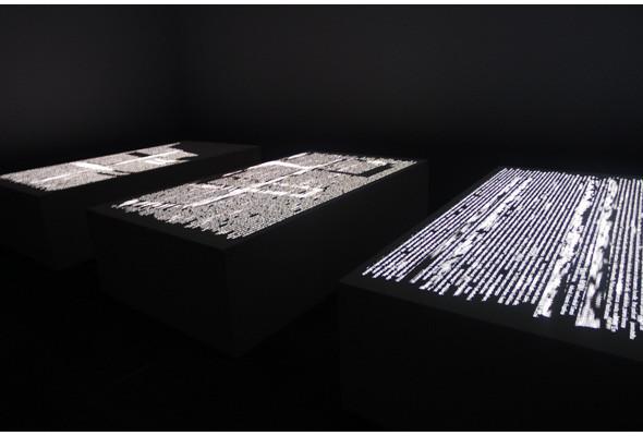 Номер четыре: Отчет с открытия 4-й Московской биеннале современного искусства. Изображение № 79.