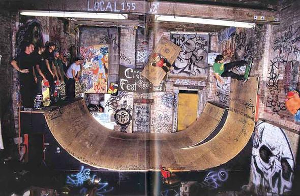 10 альбомов о скейтерах. Изображение №94.