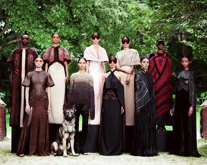 Чем нас расстроила  индустрия моды в 2012 году. Изображение № 1.