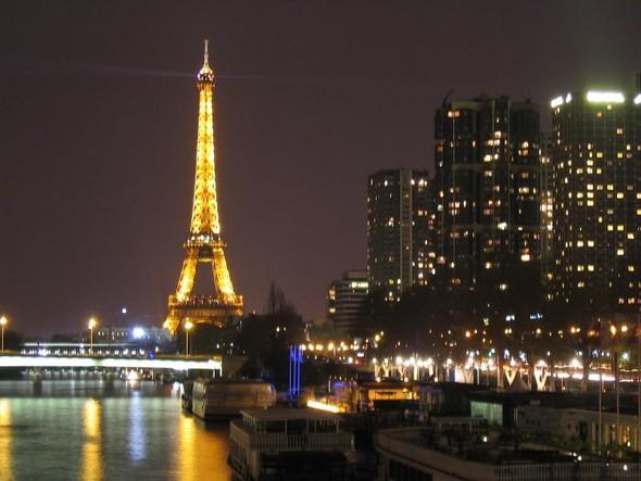 История Парижа. Изображение № 3.