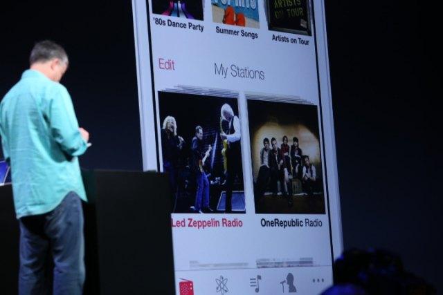 Трансляция: Apple представляет новую iOS и другие продукты. Изображение № 4.
