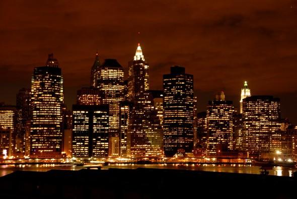 Топ-10 лучших городов для ночной жизни. Изображение № 8.