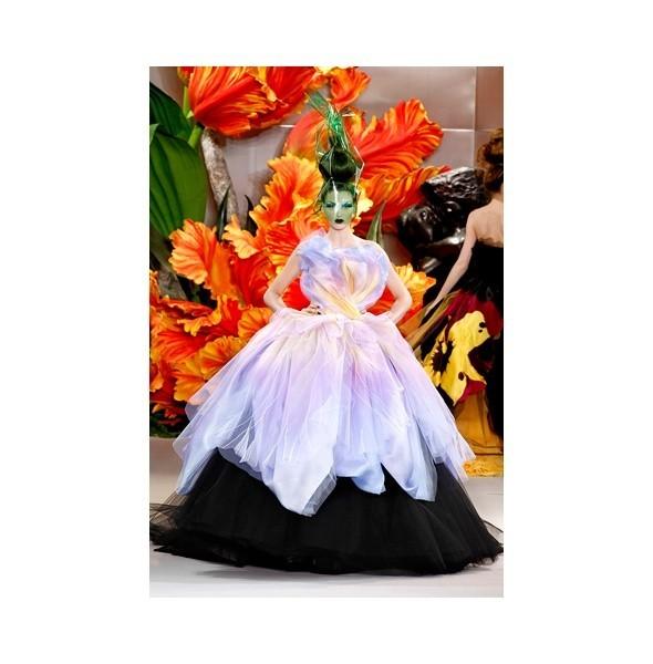 Показы Haute Couture FW 2010. Изображение № 44.