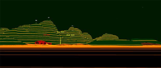 Студия рассказала обинтерфейсах в«Марсианине». Изображение № 13.