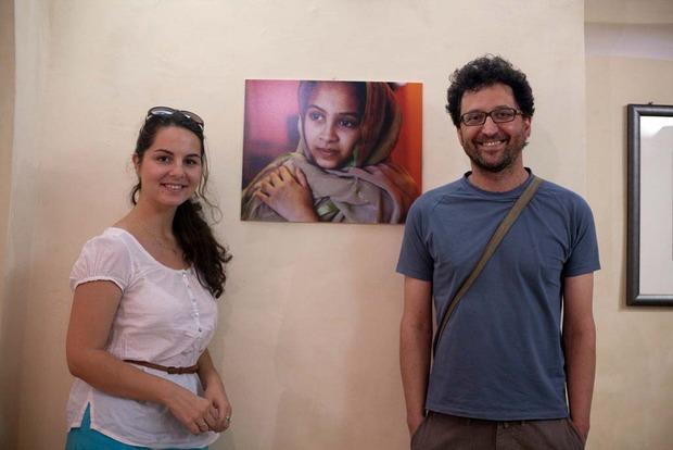 Российские фотографы на фестивале «Marsciano Arte Giovani 2012». Изображение № 4.