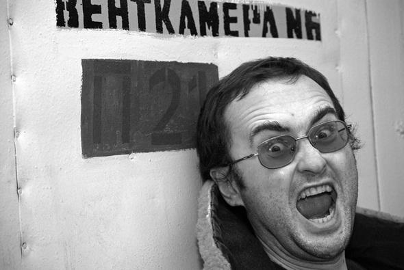 Андрей Бахурин, akaAmontillado. Изображение № 2.