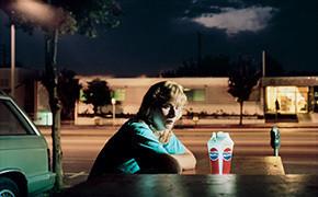 Still lives: застывшие люди на арт-фотографиях. Изображение № 2.