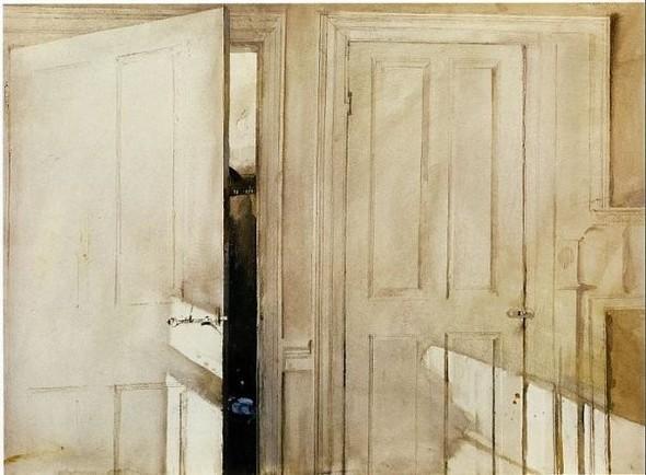 Andrew Newell Wyeth. Изображение № 10.