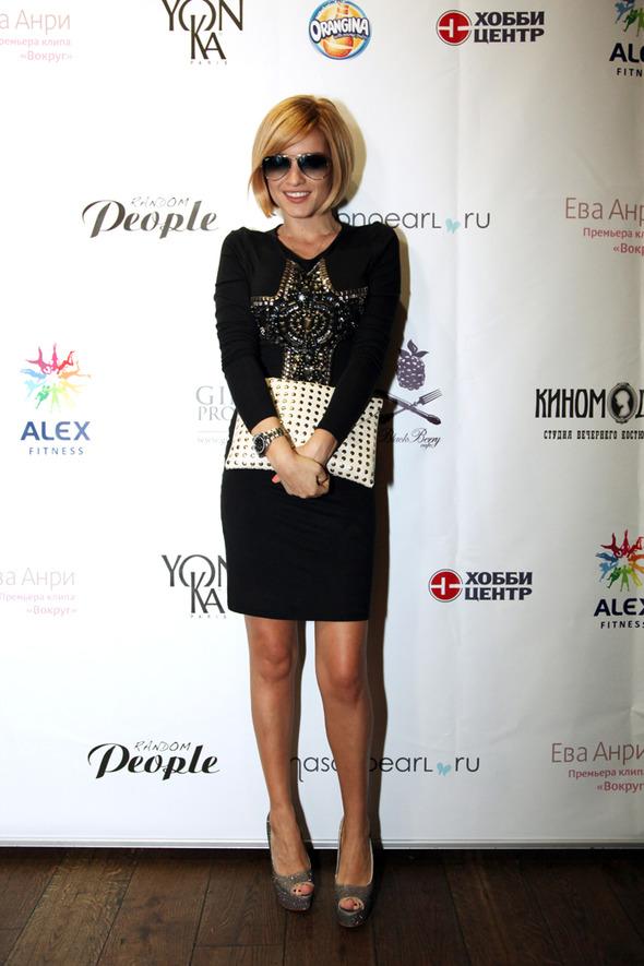 Премия «Интрига Года – 2012» . Изображение № 11.