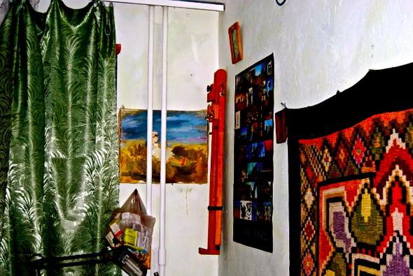 Киевские общежития: художник должен быть холодным?. Изображение № 21.
