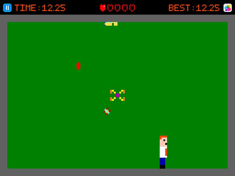 Инди-игра недели: Spacepants. Изображение № 6.