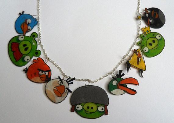 Angry Birds в офлайне: 20 живых примеров. Изображение № 6.