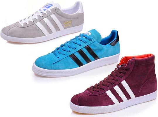 Новинки от Adidas и New Balance. Изображение № 1.