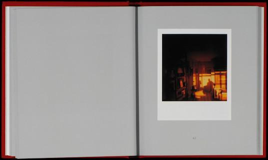 20 фотоальбомов со снимками «Полароид». Изображение №190.