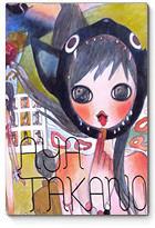 11 альбомов о японской иллюстрации. Изображение № 20.