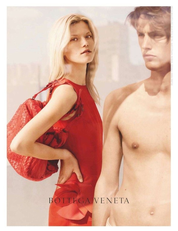 Кампания: Bottega Veneta Resort 2012. Изображение № 1.
