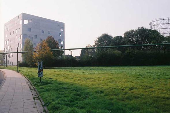 SANAA win Pritzker Prize 2010. Изображение № 52.