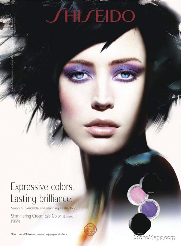 Бьюти-кампании: Calvin Klein, Tom Ford, Valentino и другие. Изображение № 3.
