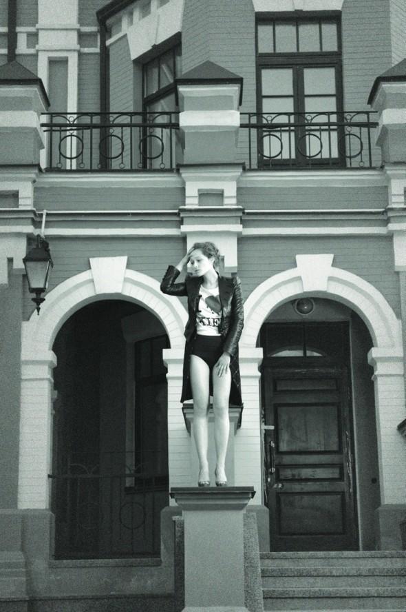 ILOVE KIEV (журнал ТОП10). Изображение № 10.