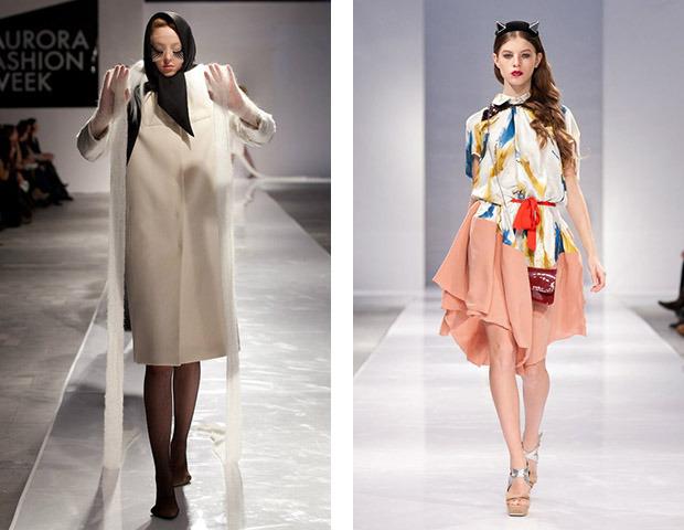 Напоказ: Осенние события в мире моды. Изображение № 19.