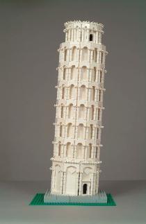 Изображение 26. Lego art: Люди, продолжающие играть.. Изображение № 26.