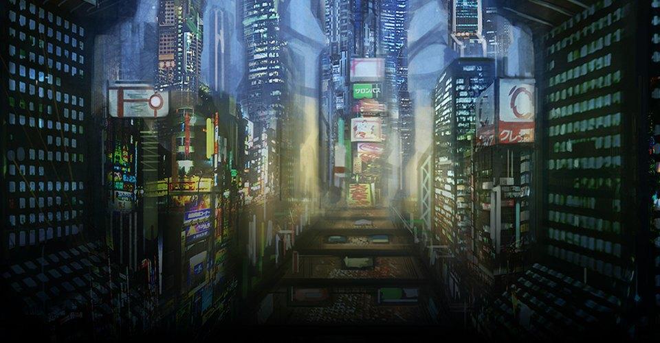 Государство будущего:  Суперкомпьютеры, старики  и другие сценарии. Изображение № 9.
