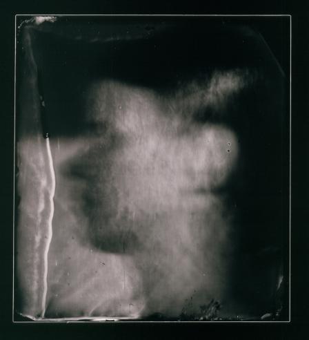 Игра в отражения: 10 художников, делающих автопортреты. Изображение № 79.