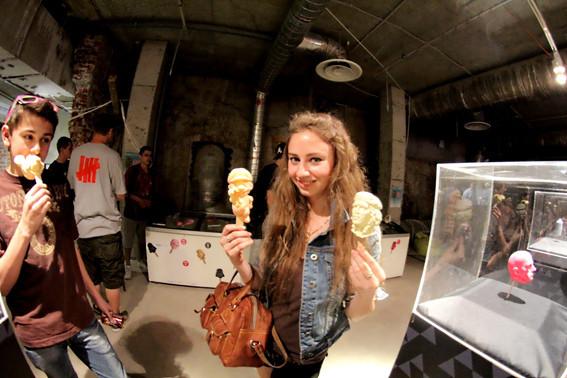 Изображение 11. STOYN Ice Cream.. Изображение № 3.