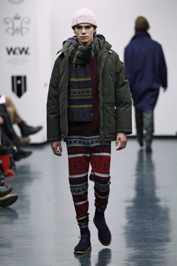 Berlin Fashion Week A/W 2012: Wood Wood. Изображение № 16.