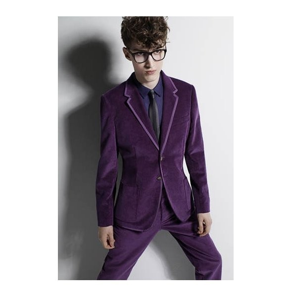 Мужские лукбуки: H&M, Zara и другие. Изображение № 34.