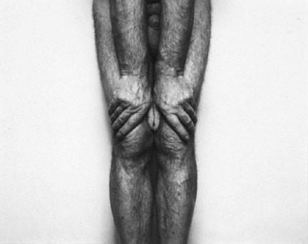 John Coplans: Части тела. Изображение № 13.