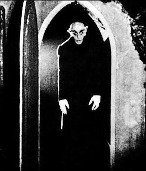 Граф Дракула (Киногерой). Изображение № 1.