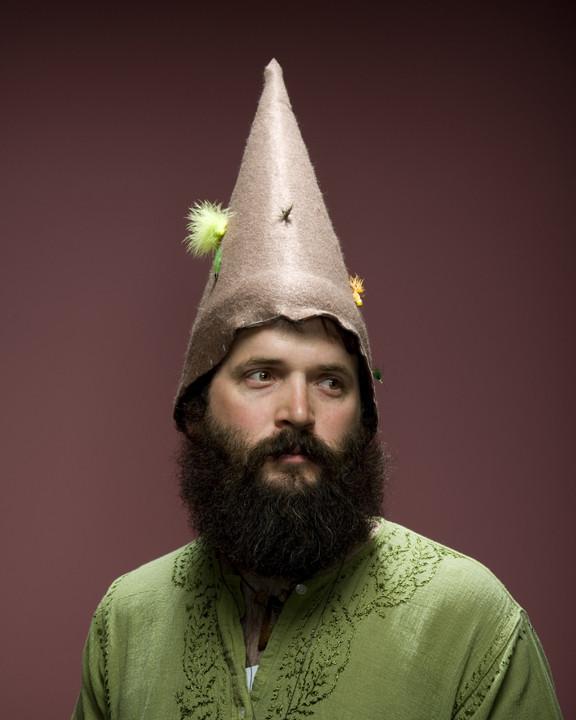 Лучшая борода в мире. Изображение № 34.