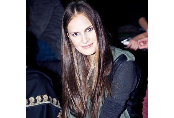 Репортаж с Kiev Fashion Days. Изображение № 19.