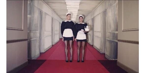 Изображение 2. Новости моды: Lanvin x H&M, Диана фон Фюрстенберг и Канье Уэст.. Изображение № 2.