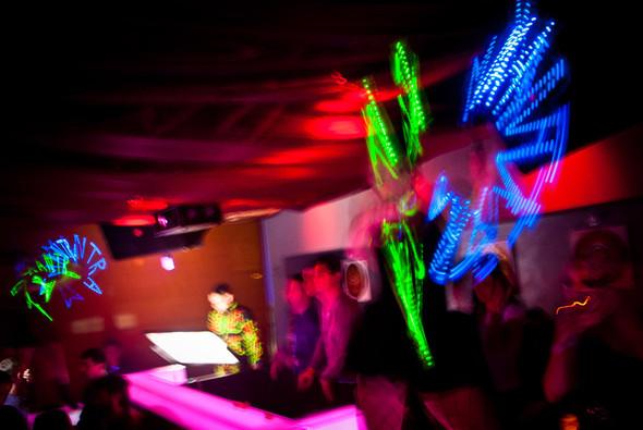 18 ноября FUTURISTIC EMULATOR SHOW в ресторане partybar Мантра. Изображение № 7.
