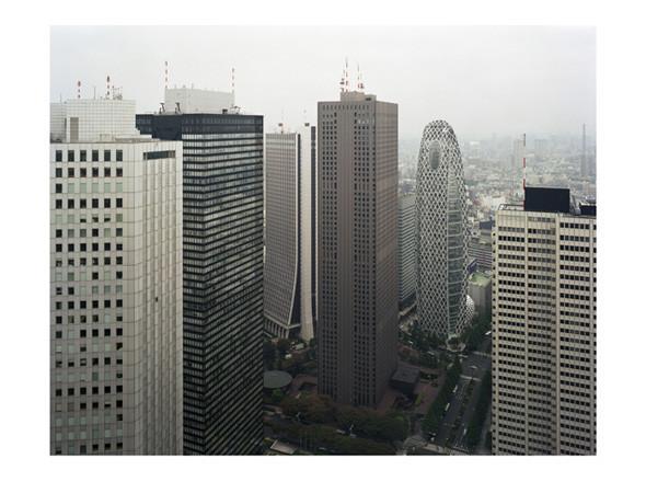 Большой город: Токио и токийцы. Изображение № 255.