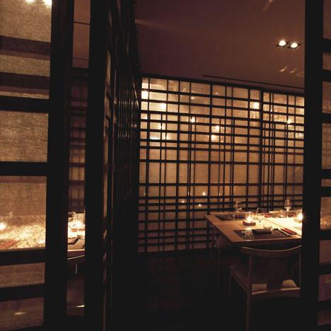 Место есть: Новые рестораны в главных городах мира. Изображение № 17.