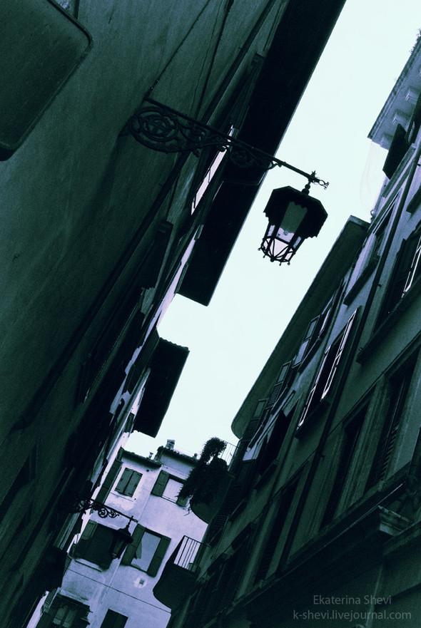 Верона. Италия. Изображение № 20.
