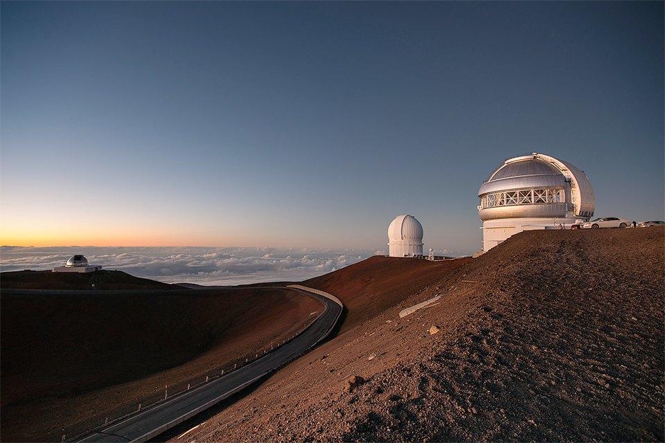 Фотографии лучших обсерваторий мира . Изображение № 23.