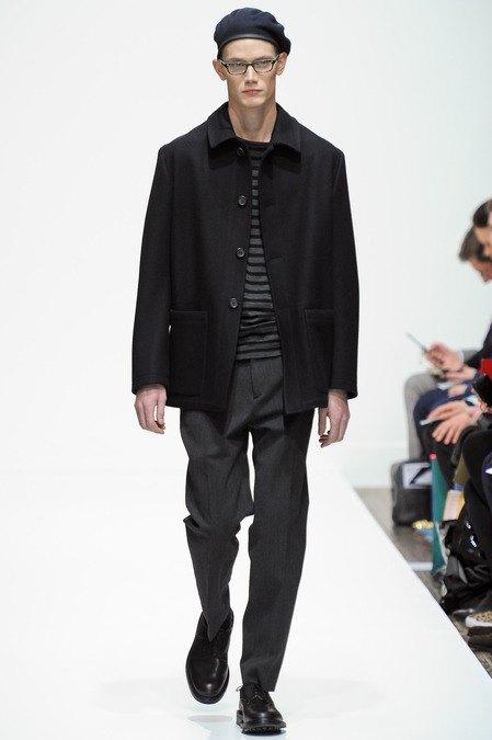 London Fashion Week: День 2. Изображение №56.