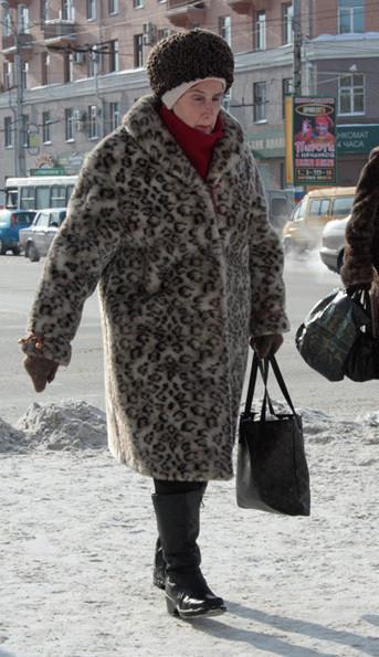 Изображение 9. Old girls from Omsk.. Изображение № 9.