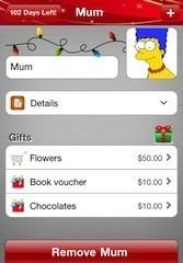Незабываемые праздники с iPod touch и iPhone: готовимся к Новому Году и Рождеству. Изображение № 4.
