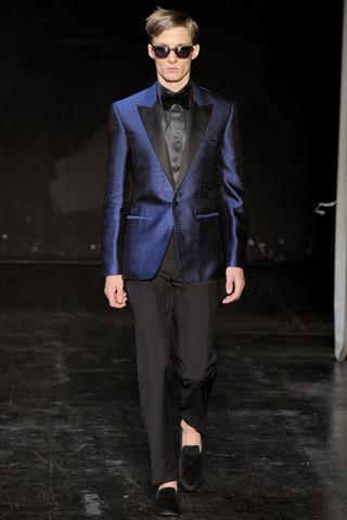 Неделя мужской моды в Париже: День 1. Изображение № 11.
