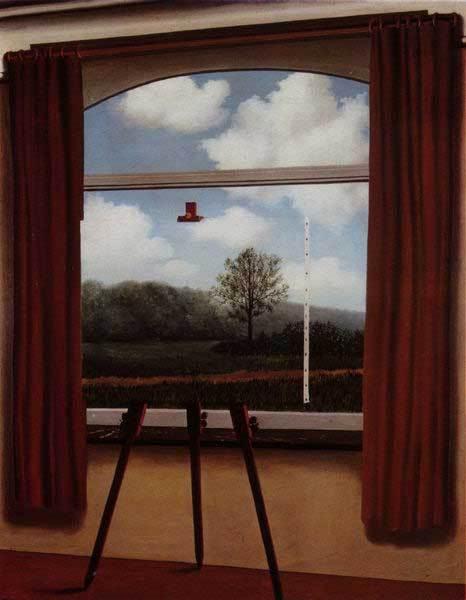 Rene Magritte. Изображение № 23.