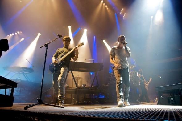 Linkin Park возвращаются в Петербург. Изображение № 2.