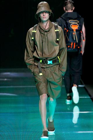 Неделя мужской моды в Париже: День 2. Изображение № 35.