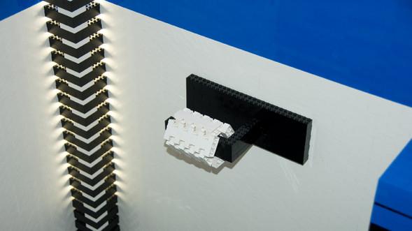 Lego дом. Изображение № 13.